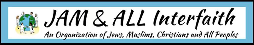 JAM & ALL Interfaith