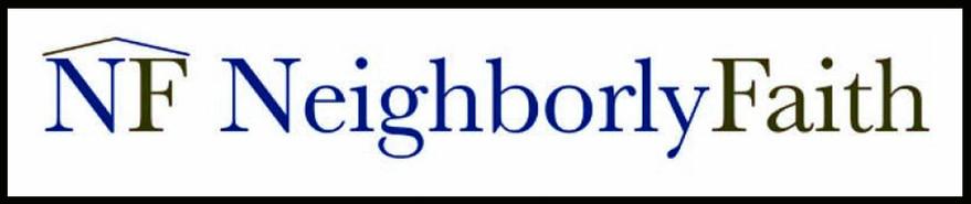 Neighborly Faith