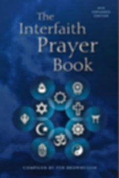 Expanded Interfaith Prayer Book FrontCov