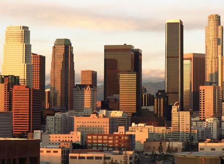 CA州の最低賃金上昇