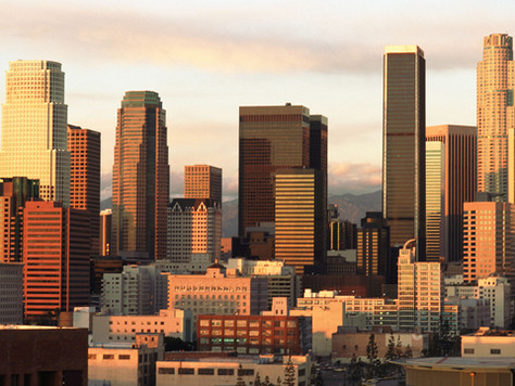 미국 텍사스 주요 도시 안내
