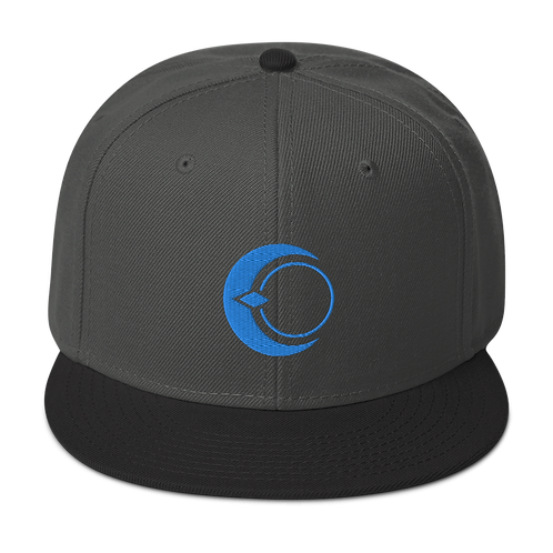 Avatar 2077 | Water Tribe Snapback Hat