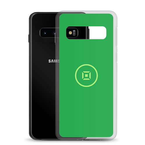Earth Kingdom Icon Samsung Case