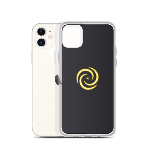 Cyberpunk Air Nomad Icon iPhone Case