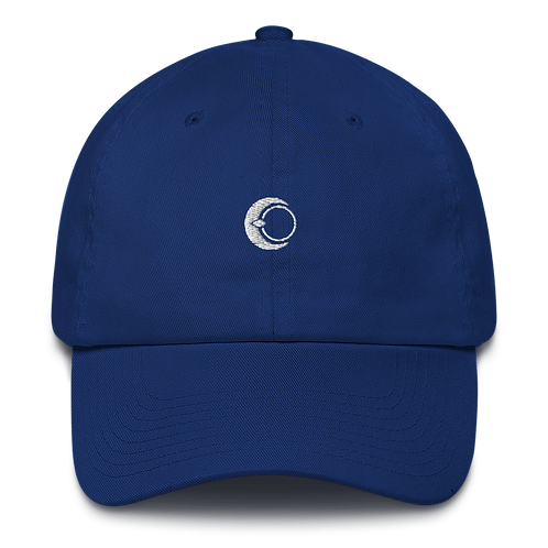 Avatar 2077 | Water Tribe Dad Hat