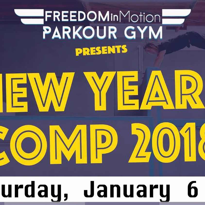 Competition 1: F.I.M. New Years Competiton