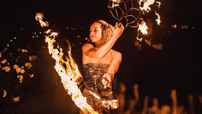 Fire Dancers, Breathers, and Eaters: What Is the Difference?