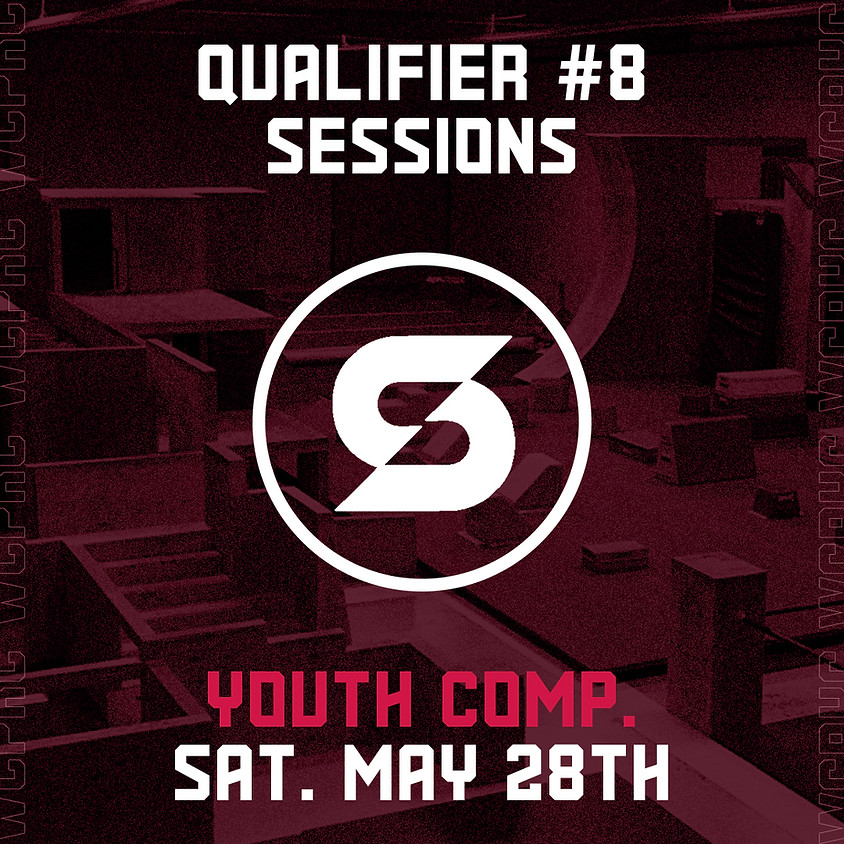 Sessions - Qualifier 8/8 (Youth Comp.)