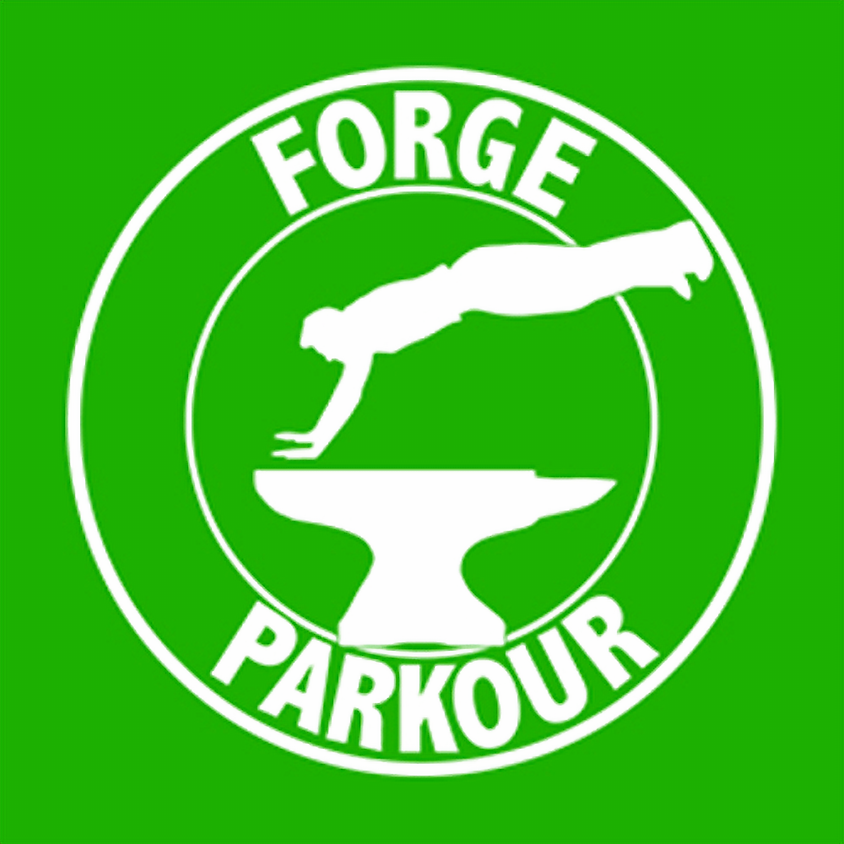 Forge Parkour   Qualifier Competition 2 of 5