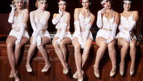 Great Gatsby Parties – Various Performances to Enjoy