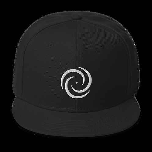 Avatar 2077 | Air Nomad Snapback Hat