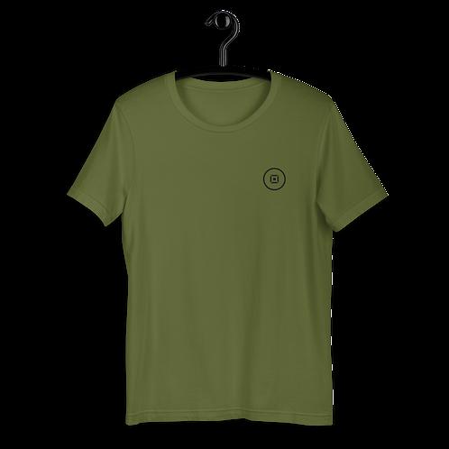 Avatar 2077 | Earth Kingdom Embroidered Tee