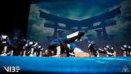 Breakdance/Street