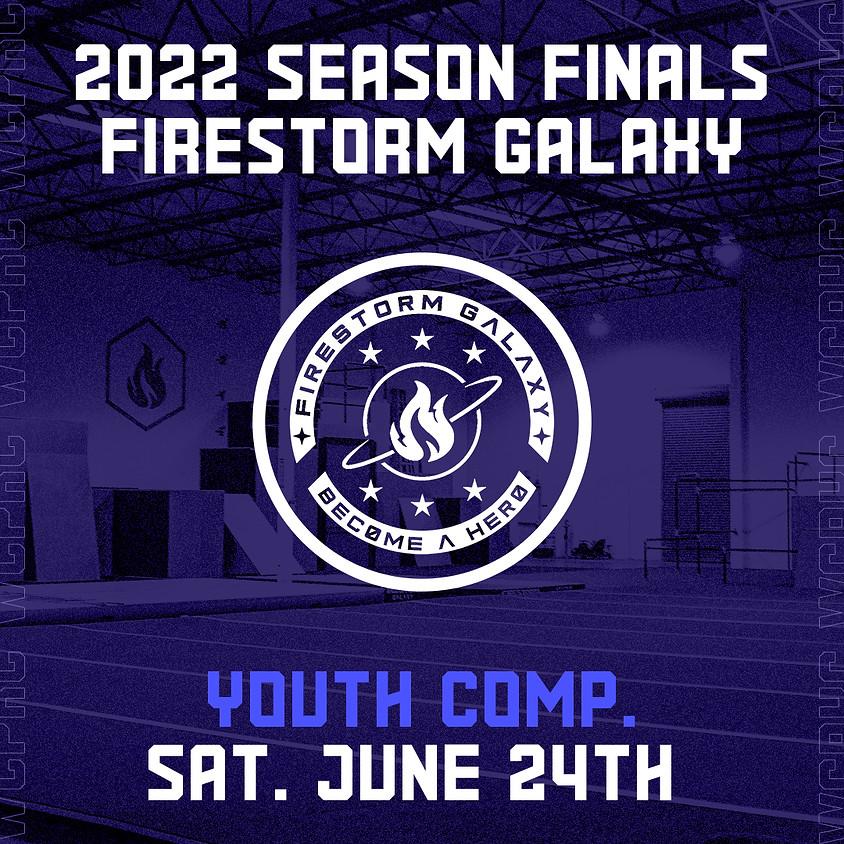 Firestorm Galaxy - 2022 Season Finals (Youth Comp.)