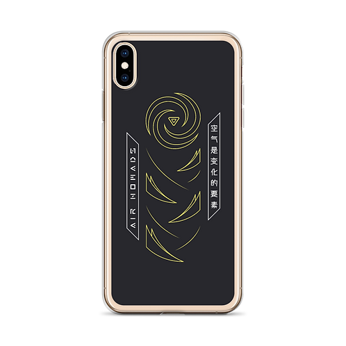 Air Nomad iPhone Case