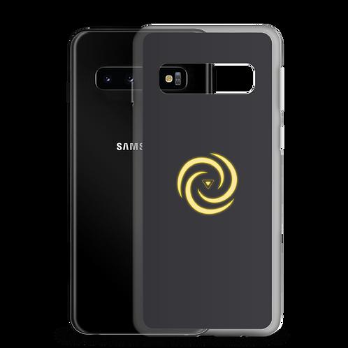 Cyberpunk Air Nomad Icon Samsung Case