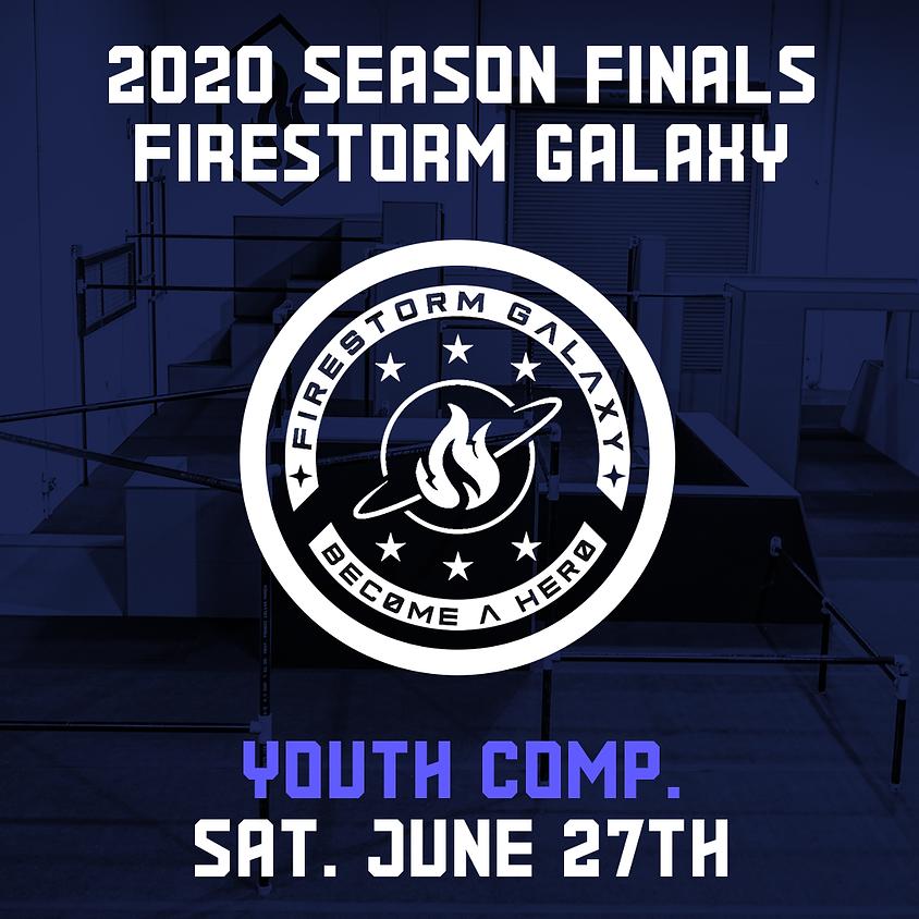 Firestorm Galaxy - 2020 Season Finals (Youth Comp.)