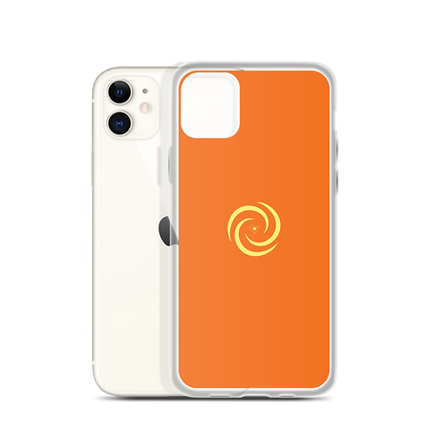 Air Nomad Icon iPhone Case