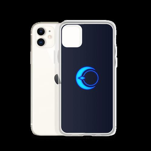 Cyberpunk Water Tribe Icon iPhone Case