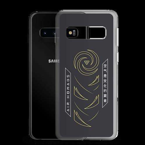 Air Nomad Samsung Case