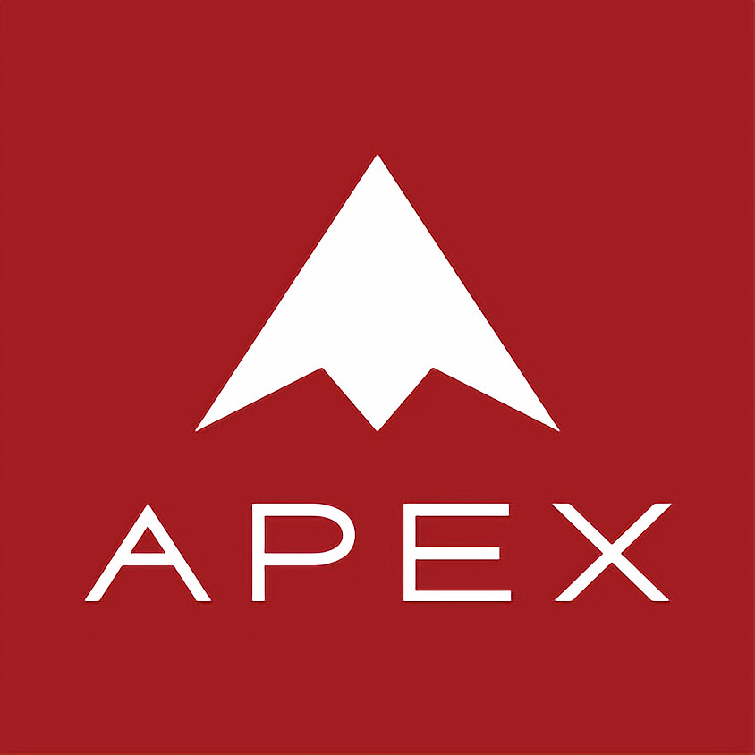 APEX-SD   Qualifier Competition 3 of 5