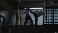 Stunt Fighters