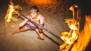 Fire Dancing Tools- Everything You Need To Know