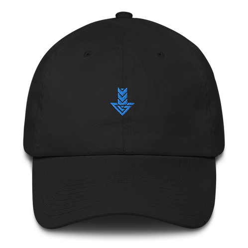 Avatar 2077 | Airbender Dad Hat
