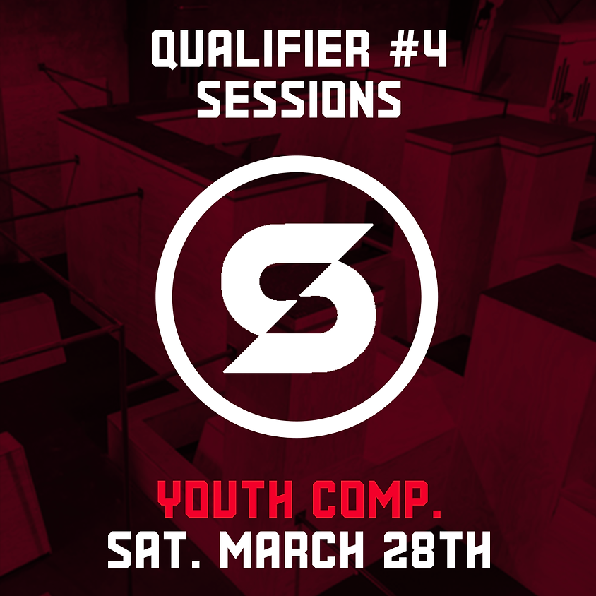 Sessions - Qualifier 4/7 (Youth Comp.)