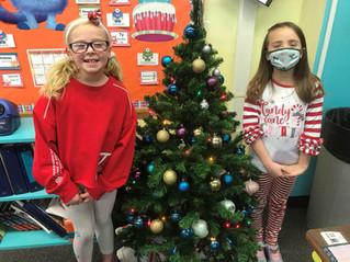 Mon., Dec. 7: Candy Cane Day