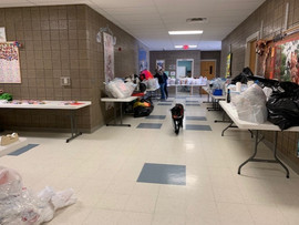 Packet Pick-Up 4/13/20