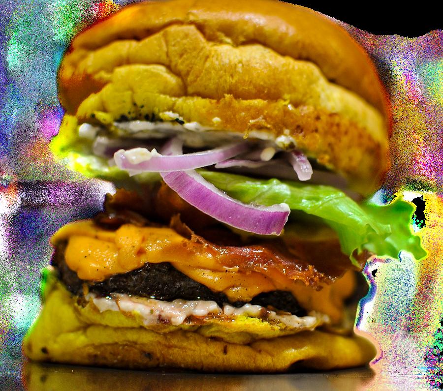 Heimdall Burger Artesanal Angus Asgard Burguer
