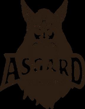 Asgard Burguer Delivery Hamburguer dos Deuses Viking