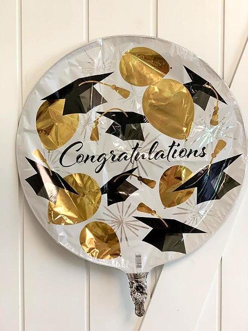 "Graduation ""Congratulations"" Balloon"