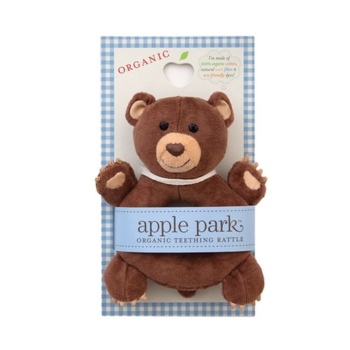 Cubby Soft Teething Toy