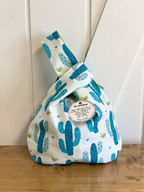 Drive Out West One Knot Bag