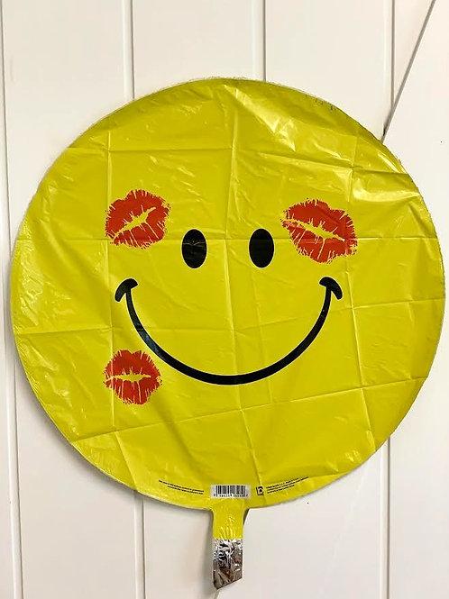 Smile Kiss Balloon