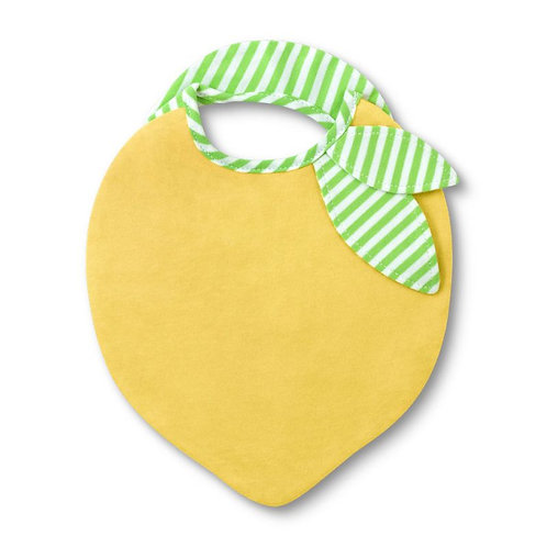 Fruity Bib Lemon