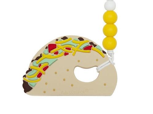 Taco Teether Set