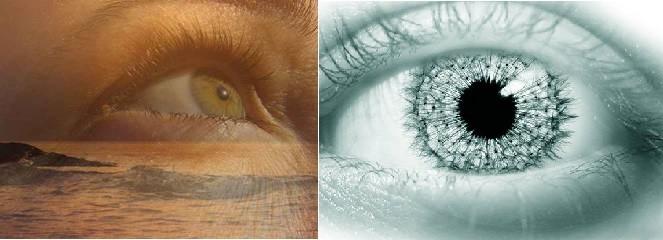 képzés a szem látására