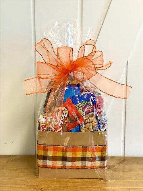 Fall Snack Box