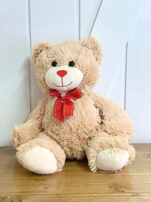 """15"""" Beige Bear"""
