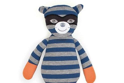 Robbie Raccoon Plush