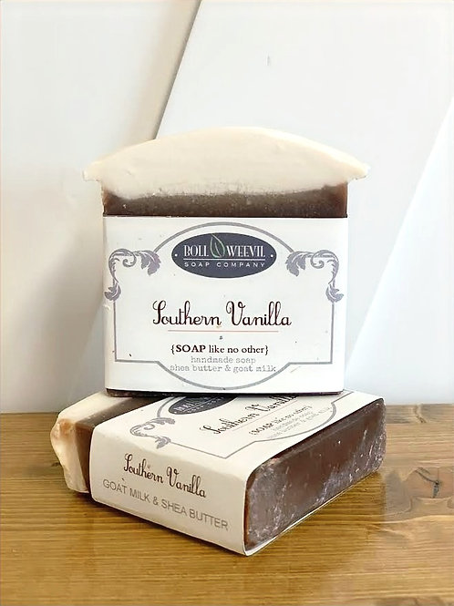Southern Vanilla