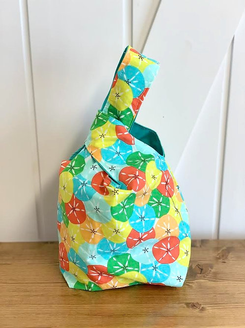 Lucky Find One Knot Bag