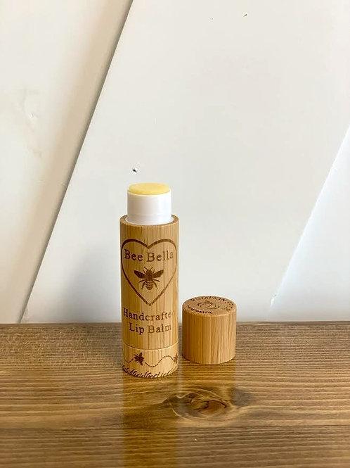 Bee Bella Lip Balm - Pumpkin Spice Lip Balm