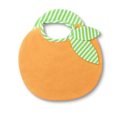 Fruity Bib Orange