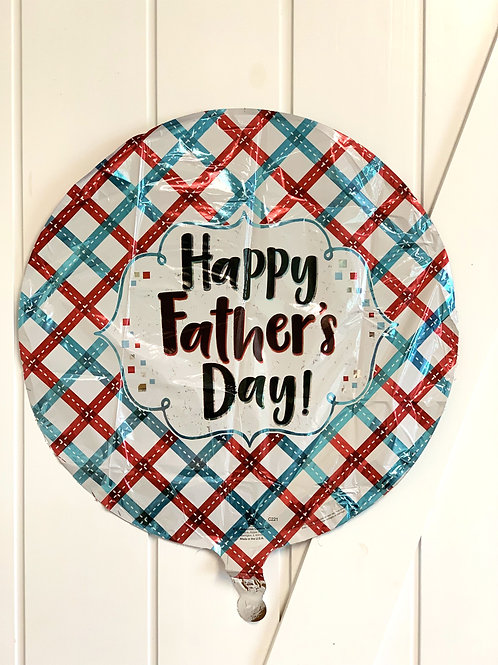 Happy Father's Day! Balloon