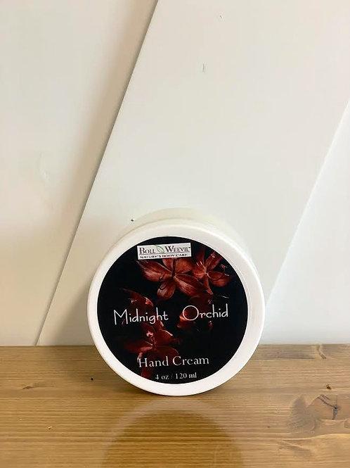 Midnight Orchid