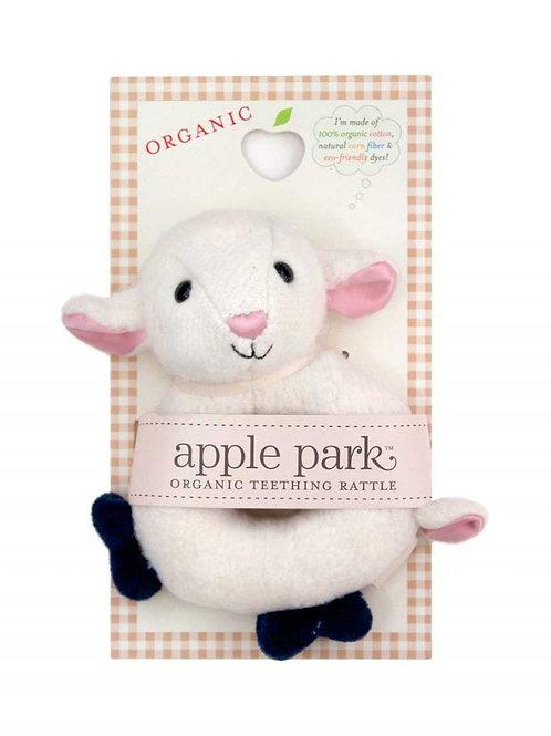 Lamby Soft Teething Toy